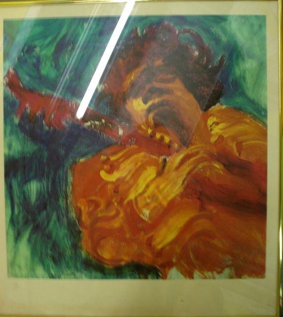 372: Jimi Hendrix Album Artwork Jimi Hendrix Concerts