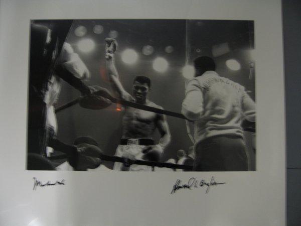 97: Muhammed Ali  - Taschen - GOAT Champs Edition RARE - 9