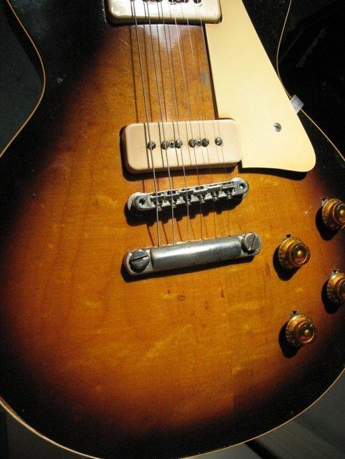 120: Gibson Tobacco Sunburst Their First EVER Sunburst - 8