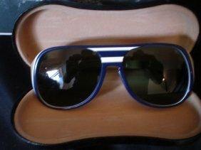 388: George Harrison's Personal Ray Ban Sunglasses - 2
