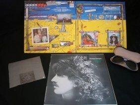 388: George Harrison's Personal Ray Ban Sunglasses - 3