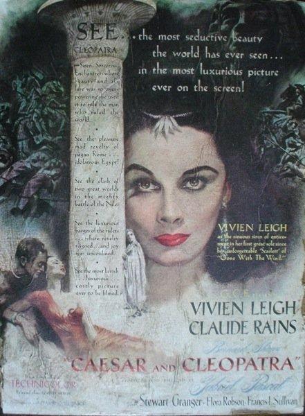 1: Original Lobby Cards Shirley Temple Vivien Leigh