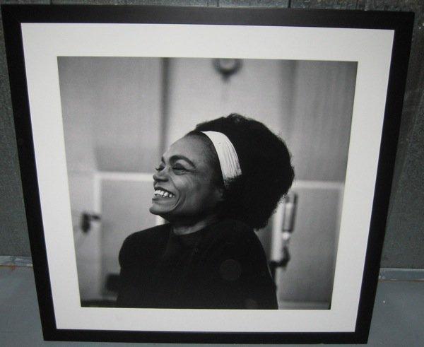 149: A Ltd Edition photographic print of Eartha Kitt