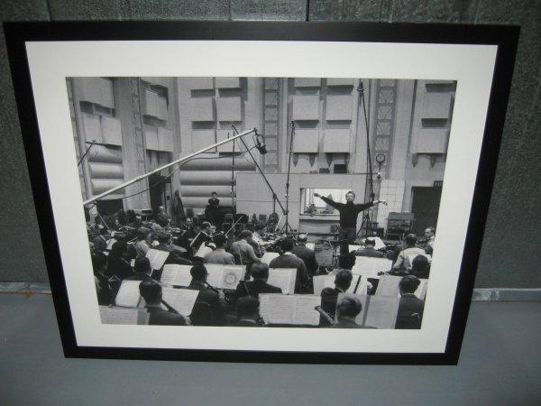 150: A Ltd Edition  photograph of Sir Edward Elgar