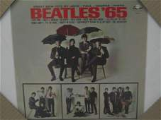 334: Beatles. Complete set of Capital Promos