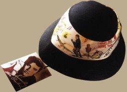 22: An original piece of Elvis Presley 1956 merchandisi