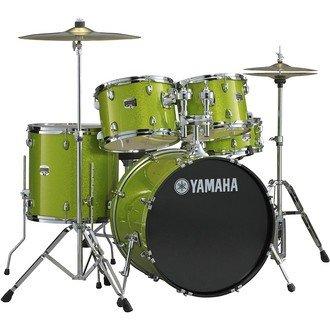 2: Yamaha Gig Maker Drum Set MAJ LOT
