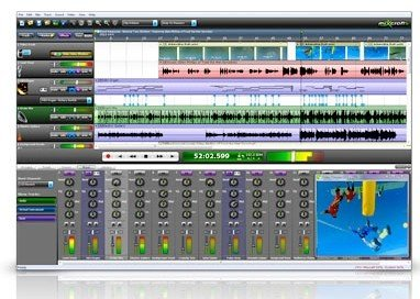10A: Acoustica Mixcraft 5   Licensed Software MAJ LOT