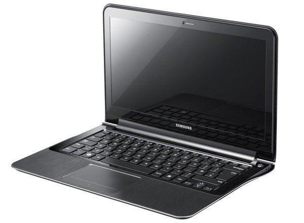 16: Samsung Series 9 Notebook MAJ LOT