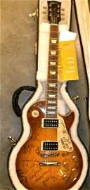 222: Gibson Les Paul Classic 1960 Model