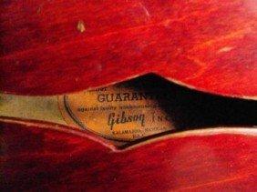 Paul McCartney & Wings Owned Gibson ES 345 Guitar - 4