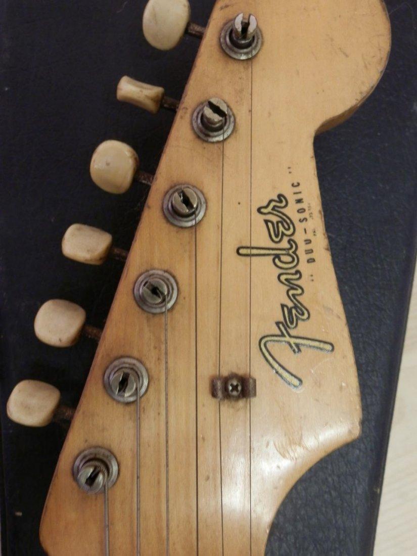 John Lennon Owned & Played Guitar - 3