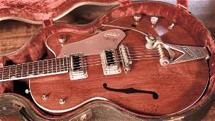 The Monkees owed and signed guitar