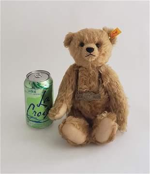 Steiff Teddy Bear Stuffed Animal
