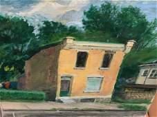 FRANCIS SPEIGHT 1896-1989