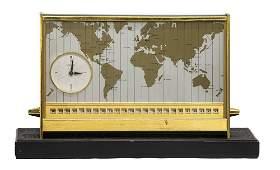 Angelus World Time Clock