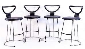 """Nobu Tanigawa """"Nardis"""" Barstools"""