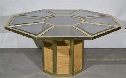 Romeo Rega Table