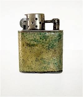 Shagreen Drop Arm Lighter