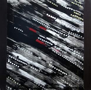 GASTONE BIGGI, Velocità nere, 2008