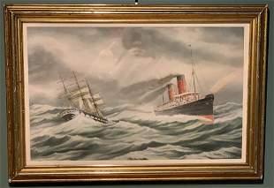 Edward John Russell (MA/Canada) 1832-1906