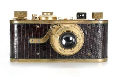 Leica Model A Luxus