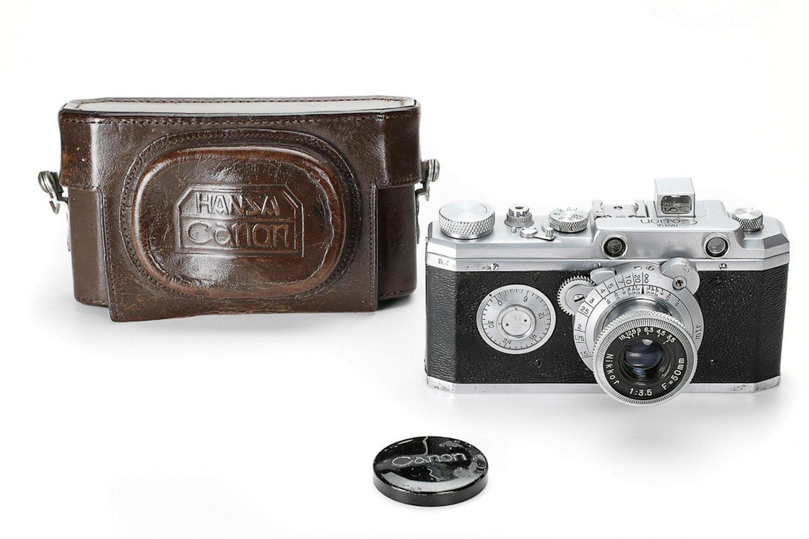 Canon Hansa