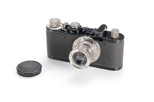 Leica Standard (Model E)