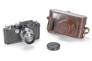 Leica IIIa-syn
