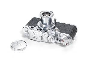 Leica IIIf Betriebsk.