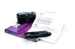 "Leica M6 ""Adam Eastland"""