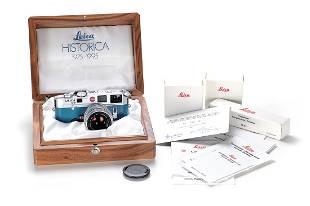 "Leica M6 ""Leica Historica 1975-1995"" Edition"