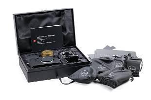 """Leica M10-P """"ASC 100"""" Edition"""