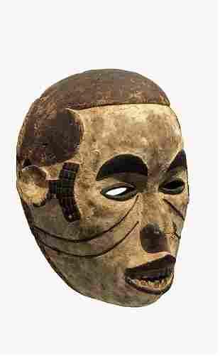 Ibo Mwo Mask, Nigeria