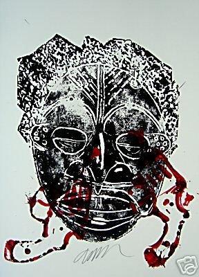 7: ARMAN, FERNANDEZ Original work on paper