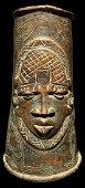 Benin Brass Chiefs Wristlet (18th-19th c.), Africa
