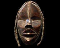 Dan Female Mask (Late 19th c.)