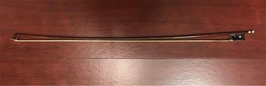 Vintage Violin Bow