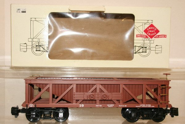 516: Aristo Craft Southern Hopper Car G Scale