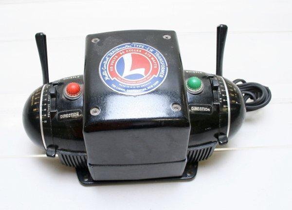 1002: Lionel ZW 250 Watt Transformer O Gauge