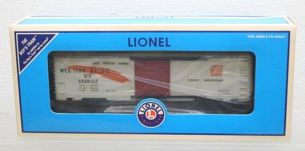 1208: Lionel O Gauge Rare Boys Train Add-On Car 39257