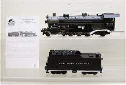 1353: MTH O Gauge 20-3051-1 USRA 2-8-2 Steam Engine