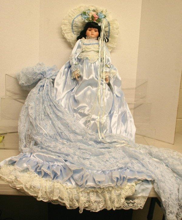 1515: Maryse Regency Dolls Collectors Series Handmade