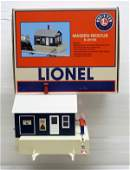 1938: Lionel O Scale Maiden Rescue 6-24154