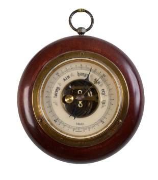 Selsi German Barometer.