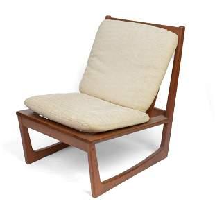 Hans Olsen for Juul Kristiansen Model 522 Chair