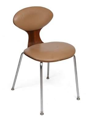 Plycraft MCM Side Chair.