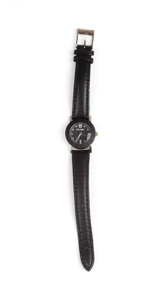 Women's Bvlgari Watch.