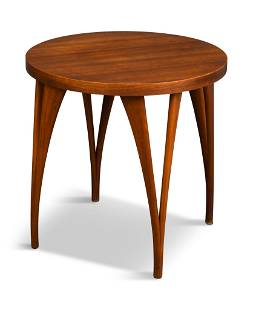 Mid Century Modern Teak Coffee Table.