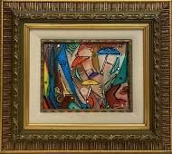 Jose Maria Mijares cuban Art